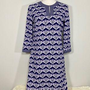 J. McLaughlin 3/4 Sleeve Dress